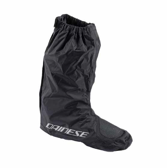 Dainese Waterproof Rain Overboots review
