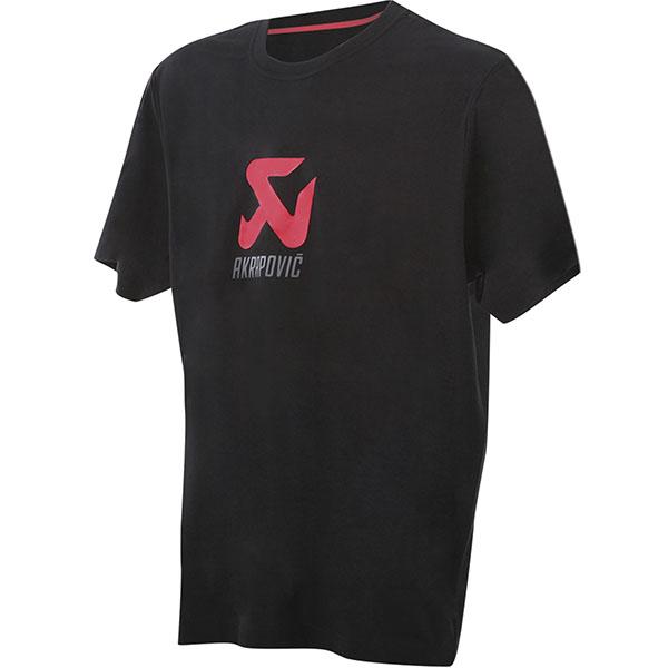 Akrapovic Ladies Logo T-Shirt review