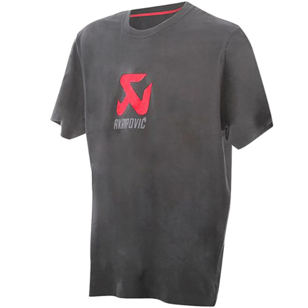 Akrapovic Logo T-Shirt review