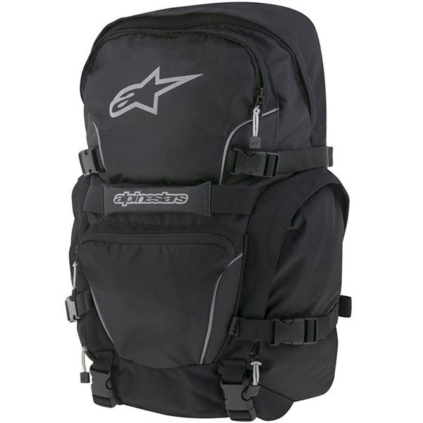Alpinestars Force Backpack review