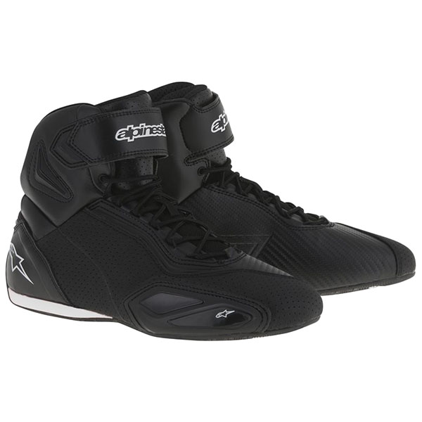 Alpinestars Faster-2 Vented Boots review