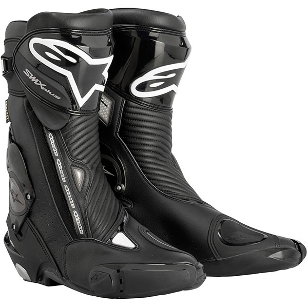 Alpinestars SMX Plus Gore-Tex Boots review