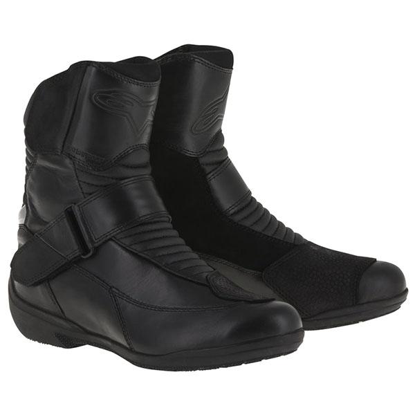 Alpinestars Stella Valencia Waterproof Boots review