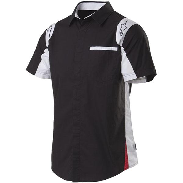 Alpinestars Sao Paolo Woven Shirt review