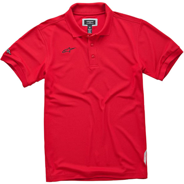 Alpinestars Vortex Polo Shirt review