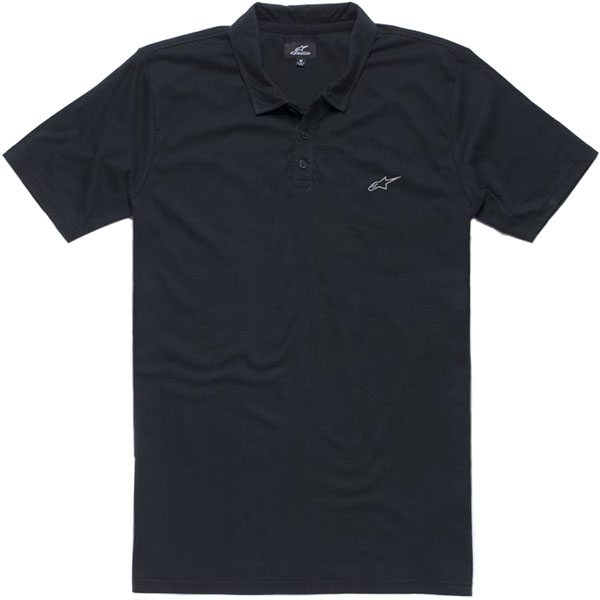 Alpinestars Perpetual Polo Shirt review