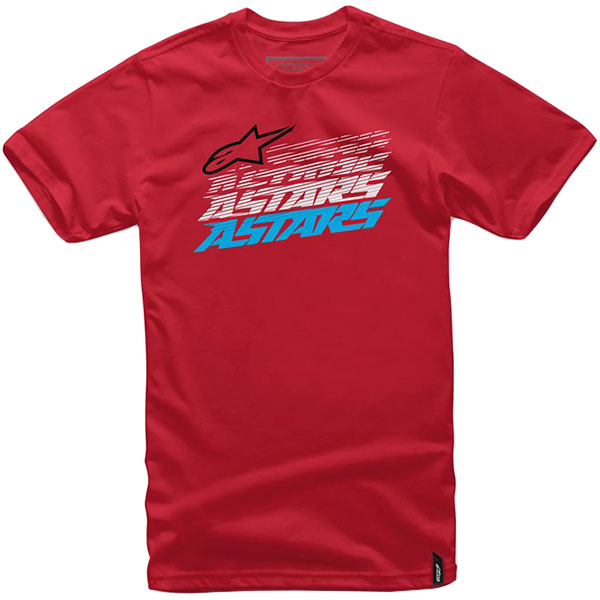 Alpinestars Hashed Tee review