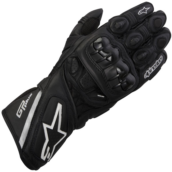 Alpinestars GP Plus Glove review