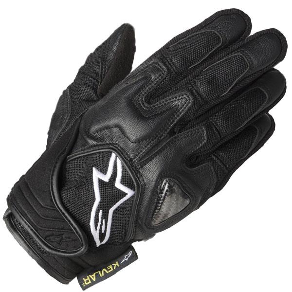 Alpinestars Scheme Aramid Glove review