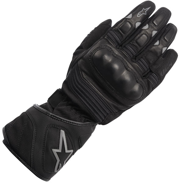 Alpinestars Vega Drystar Waterproof Glove review