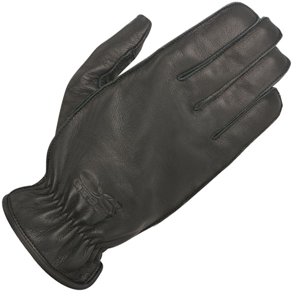 Alpinestars Bandit Leather Glove review