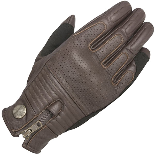 Alpinestars Rayburn Leather Glove review