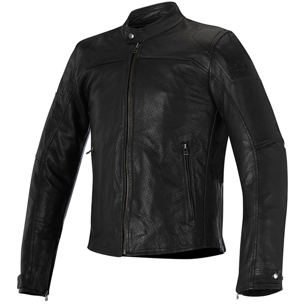Alpinestars Brera Airflow Leather Jacket review