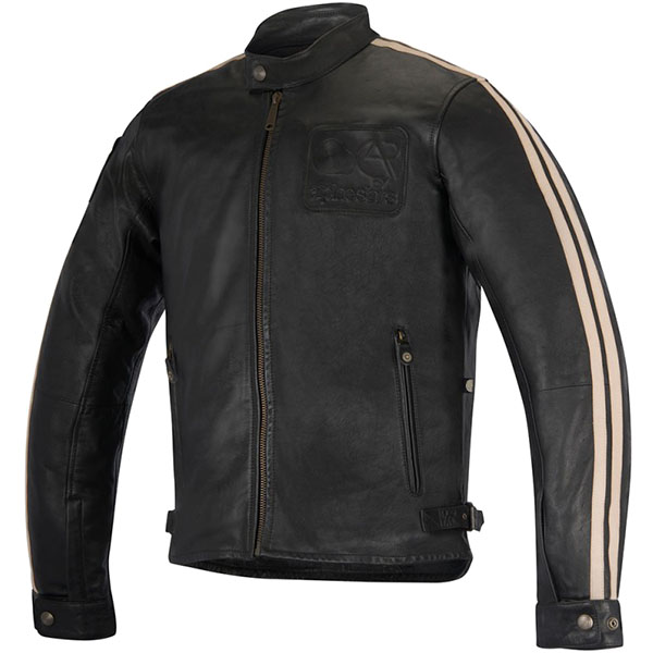 Alpinestars Charlie Leather Jacket review