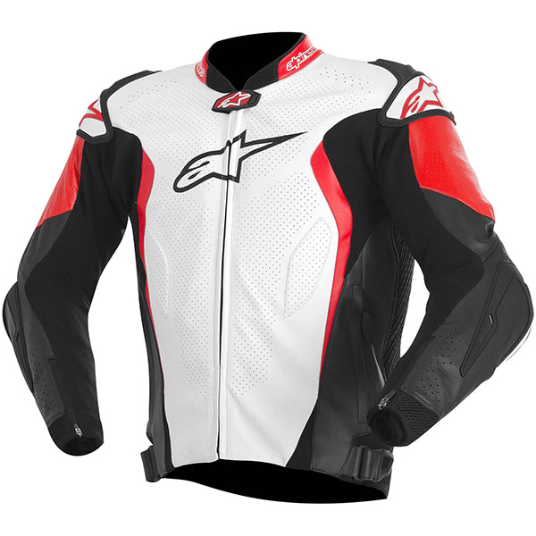 Alpinestars GP Tech Leather Jacket review