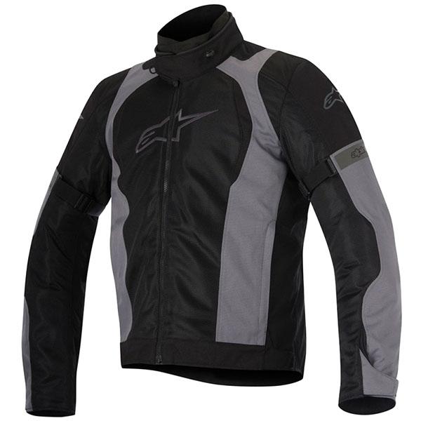 Alpinestars Amok Air Drystar Textile Jacket review