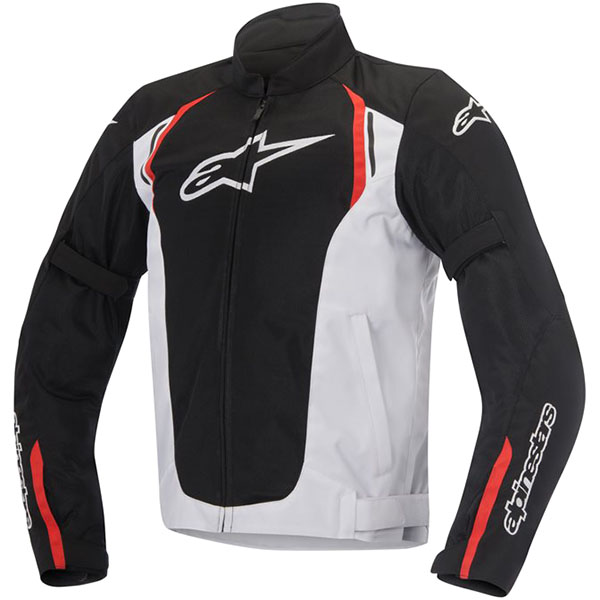 Alpinestars AST Air Textile Jacket review
