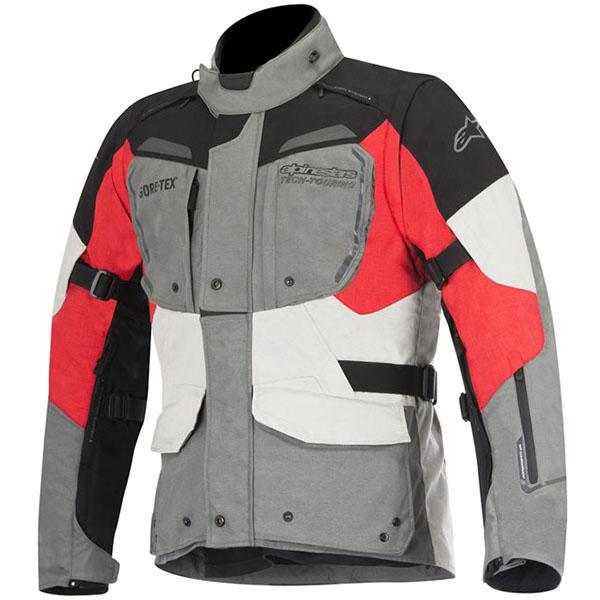 Alpinestars Durban Gore-Tex Jacket review