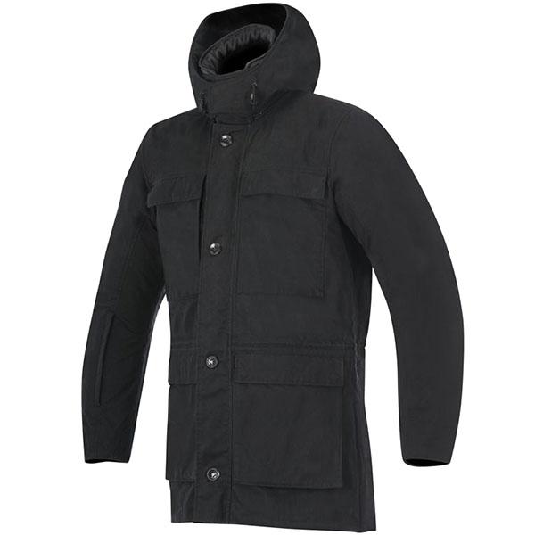 Alpinestars Ethan Drystar Textile Parka Jacket review