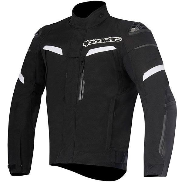 Alpinestars Pikes Drystar Textile Jacket review