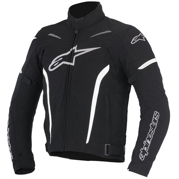 Alpinestars Rox Textile Jacket review