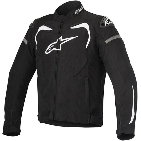 Alpinestars T-GP Pro Textile Jacket review