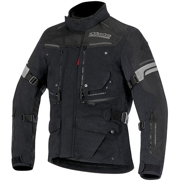 Alpinestars Valparaiso 2 Drystar Textile Jacket review
