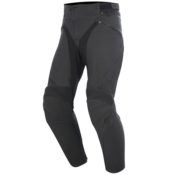 Alpinestars Jagg Leather Pants review