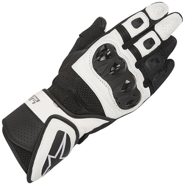 Alpinestars Stella SP Air Leather Glove review