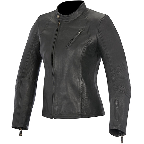 Alpinestars Shelley Ladies Leather Jacket review