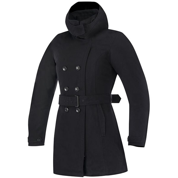Alpinestars Isabel Drystar Textile Ladies Trench Coat review