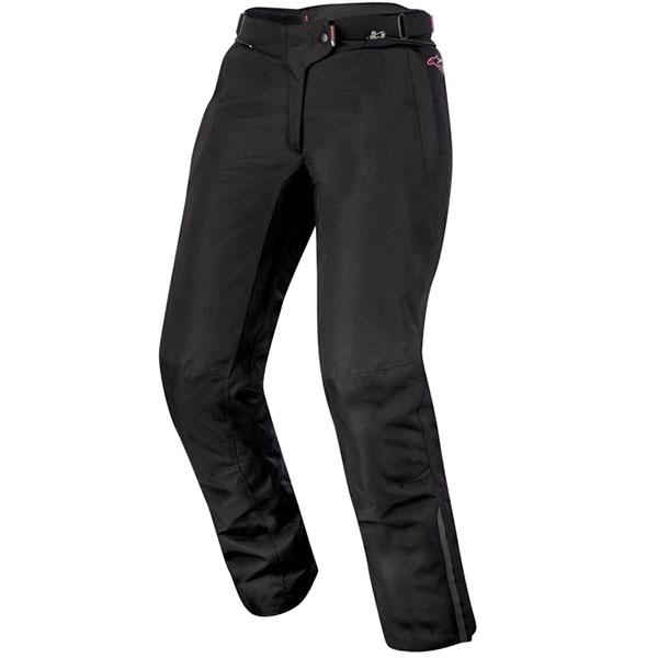 Alpinestars Stella Protean Drystar Ladies Textile Pants review