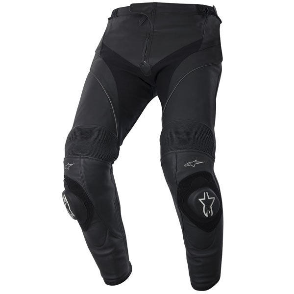 Alpinestars Missile Leather Pants review