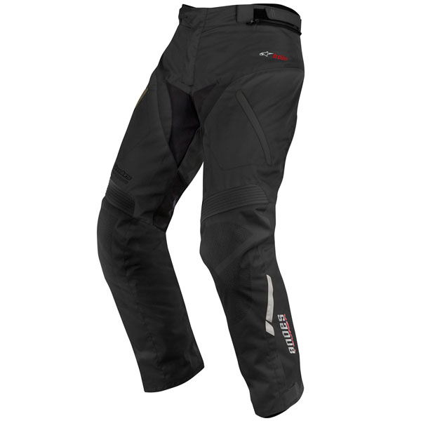 Alpinestars Andes Drystar Textile Pants review