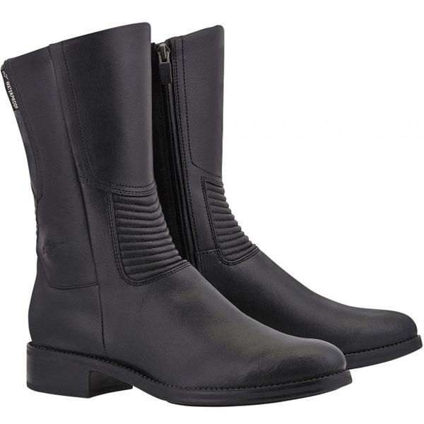 Alpinestars Ladies Vika Waterproof Boots review