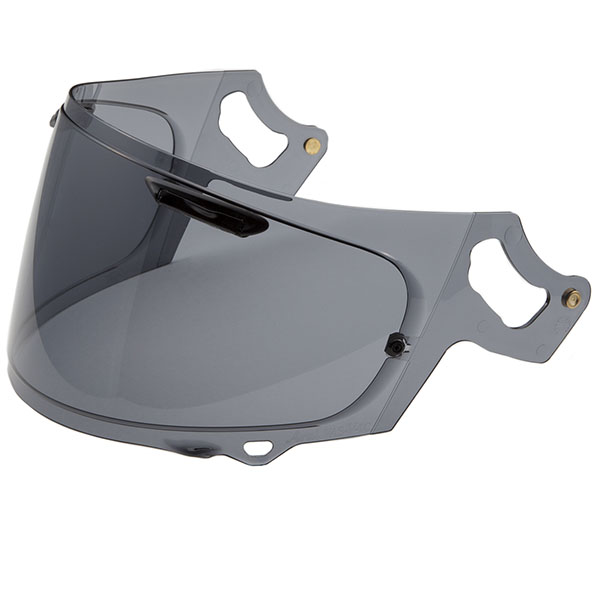 Arai VAS-V Type Max Vision Dark Smoke Race Visor review