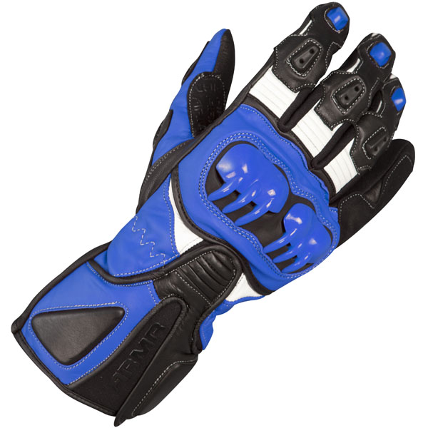 ARMR Moto S235 Glove review