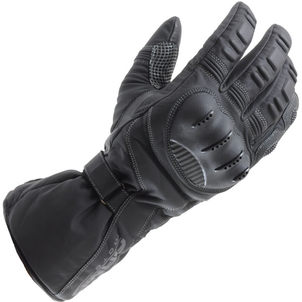 ARMR Moto WPL250 Glove review