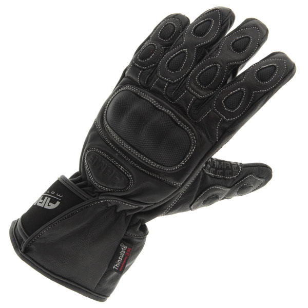ARMR Moto WPS340 Glove review