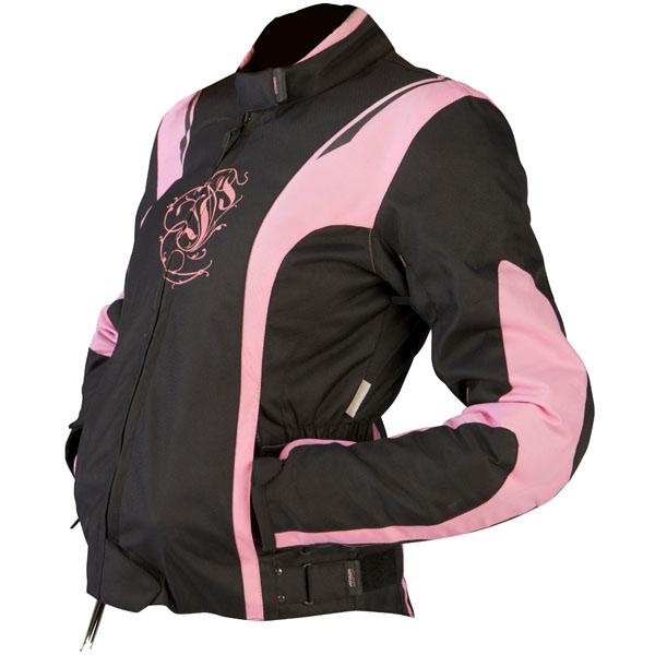 ARMR Moto Ladies Jojo Textile Jacket review