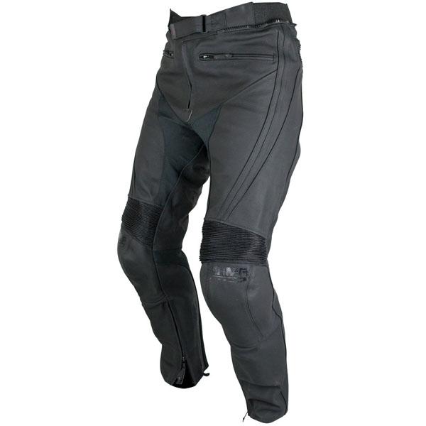 ARMR Moto Katana Leather trousers review