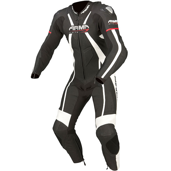 ARMR Moto Harada R One Piece Leather Suit review