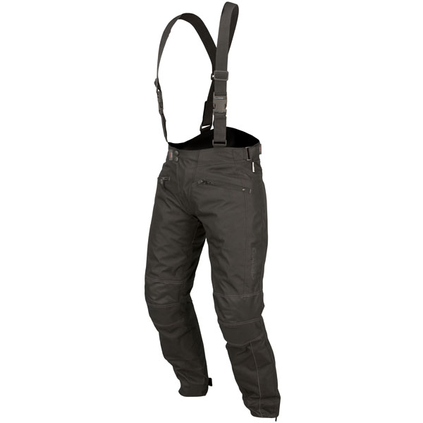 ARMR Moto Kano Textile trousers review