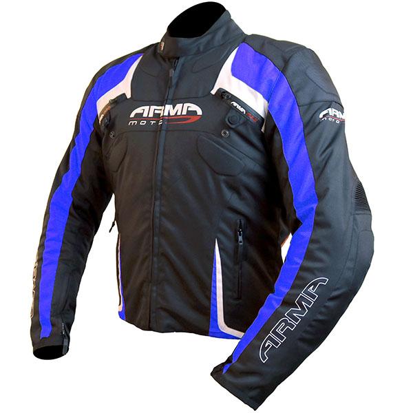 ARMR Moto Eyoshi Textile Jacket review