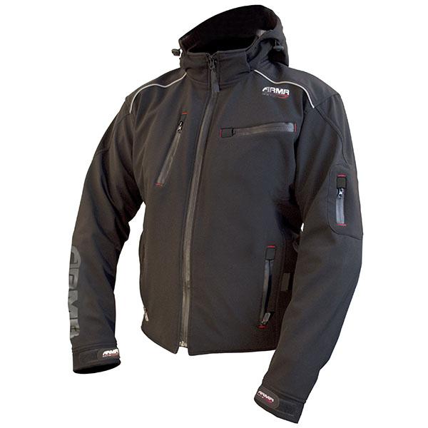 ARMR Moto Sukuta Textile Jacket review