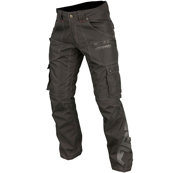 ARMR Moto Indo 2 Textile trousers review