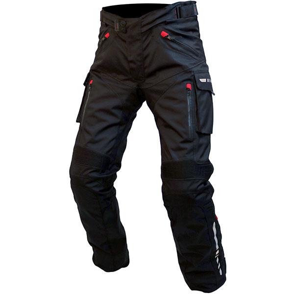 ARMR Moto Tottori Evo Textile trousers review