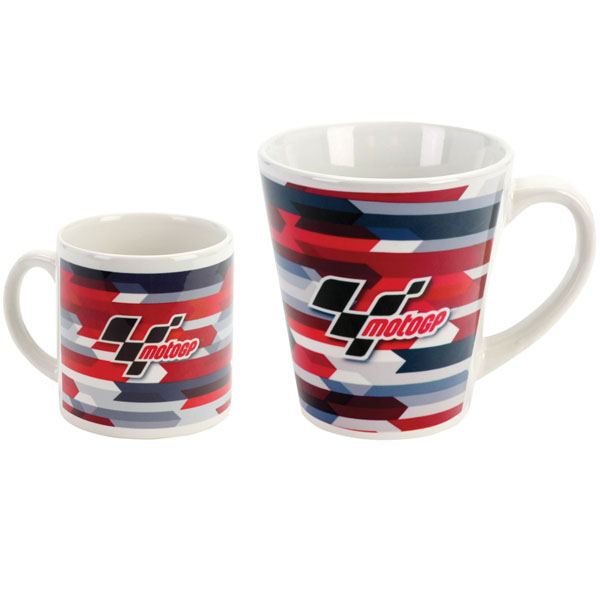 MotoGP Coffee Cup review