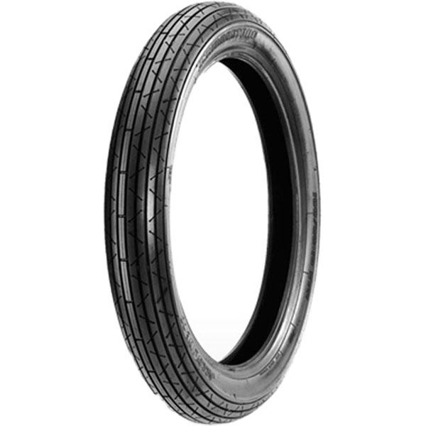Bridgestone Accolade AC-03 review