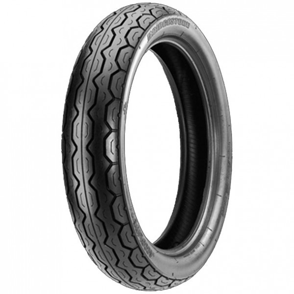 Bridgestone Accolade AC-04 review